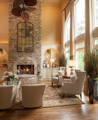 2 story living room living room contemporary amazing ideas with