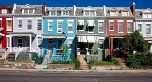 Row House In Vashi - row houses in washington dc wallpaper on page 0 donchilei com