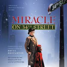 Miracle On 34th Hd Score Miracle On 34th