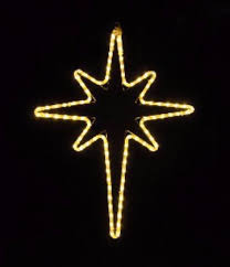 Christmas Decorations Nativity Outdoor by Outdoor Star Of Bethlehem Light Christmas Lights U2013 Holidaylights Com