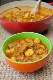 word for cuisine estofado de setian estofado is a peruvian word for stews and
