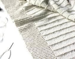Wedding Gift Knitting Patterns Knitting Pattern Blanket On The Map Baby Throw