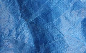 blue plastic faux alligator skin texture 1920x1200 wallpaper