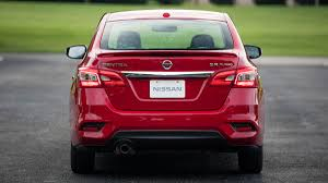 nissan sentra lowering springs 2017 nissan sentra sr turbo is a step in the right direction