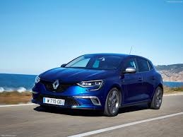 new renault megane renault megane 2016 picture 25 of 146