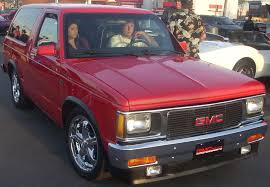 gmc jimmy 1989 images for u003e gmc s 15 jimmy