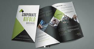 10 free brochure design templates