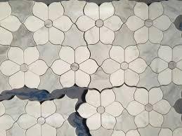 Backsplash Tile For White Kitchen Carrara White Kitchen Backsplash Tile Fansolic