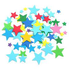 60pcs baby kids foam star room decor wall stickers ornaments 3d 8765040b 065f 4c3c 8686 2904e9d6e720 jpg
