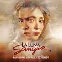 Blockers Ost La Sangre Soundtrack By Kz Tandingan Album Sles Covers