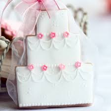 wedding cake cookies wedding cake cookie how to make simple yet wedding cake