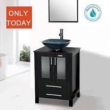 Bathroom Sink Cabinet Vanities EBay - Bathroom sink cabinet ebay