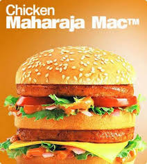 14 mcdonald s menu items from around the world food