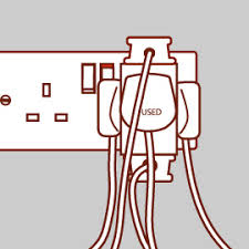 overloading sockets electrical safety first
