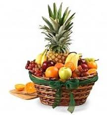fruit baskets delivery fruit basket and gift baskets delivery in sevilla