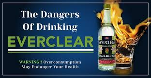 Can You Go Blind From Drinking Alcohol The Dangers Of Drinking Everclear Alcoholtreatment Net