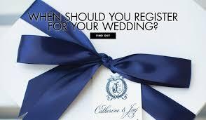 wedding registry combine wedding registry and bridal gift news inside weddings