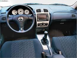 mazda 323 service manual and protege repair manual 1990 2003
