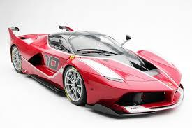 ferrari prototype 2016 ferrari fxx k 2014 scale model cars