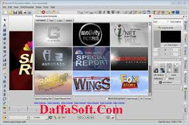 aurora 3d text u0026 logo maker 14 08 27 full patch daffasoft com