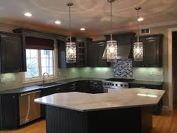 a cherry wood kitchen cabinet from cherry wood cabinets to modern gray kitchen