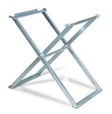 Folding Table Saw Stand Mk Diamond Folding Saw Stand