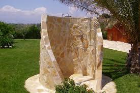 box doccia da esterno docce per esterni colonna doccia design per esterno in inox