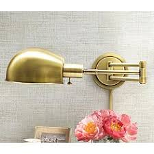 house of troy swing arm wall lamps lamps plus