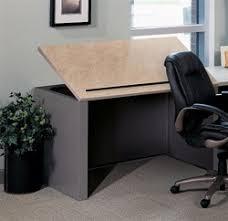 Professional Drafting Tables Futur Matic Professional Drafting Table 8697b By Mayline