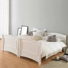 Colonial Style Bedroom Furniture Uk Only Colonial Bunkbed In White Costco Uk