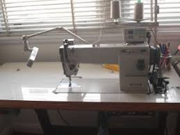 comparison of domestic versus industrial sewing machines part 1