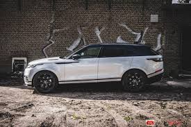 range rover van range rover velar d300 rijtest en video autoblog nl