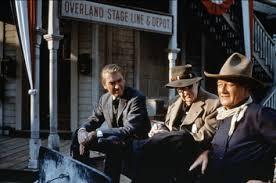John Valance Westerns Of The Sixties The Man Who Shot Liberty Valance By Jake