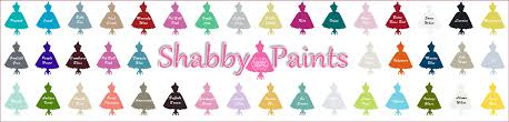 2015 color lineup shabby paints