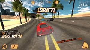 Andriod Games Room - crazy cars hit the road hd free download for android android