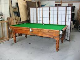 dining table pool tables convertible dining room table tops for