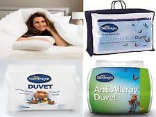 Silent Night Duvet Silentnight Egyptian Cotton Duvet Ebay
