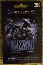 battlenet prepaid card battlenet gift cards gift card ideas