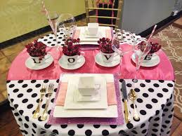 Valentine S Day Table Decorations by Valentine U0027s Day Table Inspiration Delightful Details