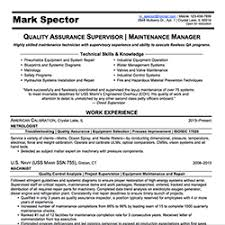 Sample Resume Military To Civilian by Samples Military Transition Brand Your Career