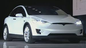 suv tesla inside tesla model x unveiled as company offers suv option business