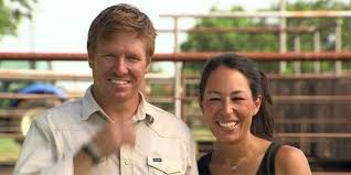 how fixer upper u0027s chip and joanna gaines struggled before their tv