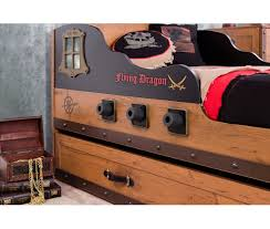 Children Beds Bedroom Decor Children Bed Sheets In My Little Pirate Bed Twin