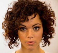 21 beloved short curly hairstyles for women of any age curly