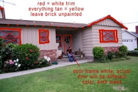 choosing exterior house paint colors