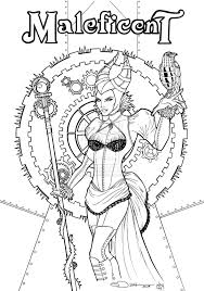 steampunk coloring pages google search coloring steampunk