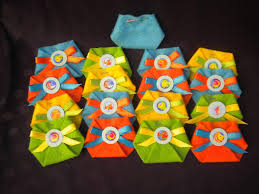finding nemo baby shower 48pc baby shower finding nemo theme fishes