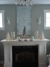 Blue White And Silver Christmas Tree - decorating a blue u0026 white christmas ideas u0026 inspiration