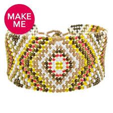 16 easy seed bead bracelet patterns guide patterns