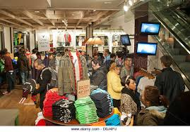 american eagle outfitters store in stock photos american eagle